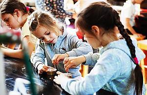 Startuje drugi uniwersytet dla dzieci. Ostatnie wolne miejsca