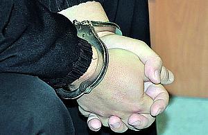 By�y komendant policji z Tarchomina skazany na do�ywocie