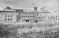 Siemaszko w Wi�niewie, czyli 100 lat szko�y przy Podr�niczej