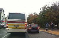 Jak zakorkowa� ulic� Pi�sudskiego?