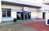 Nowy dworzec wci�� pusty. Kiedy kasy, sklepy lub kawiarnie?