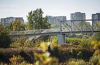 Jutro otwarcie nowego mostu. Jak b�dzie si� nazywa�?