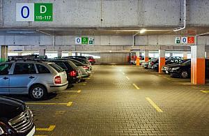 Nowy parking P+R uratuje Bemowo? Negocjacje trwaj±