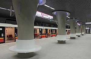 Metro na Chrzanów. Zdecyduje nie tylko cena