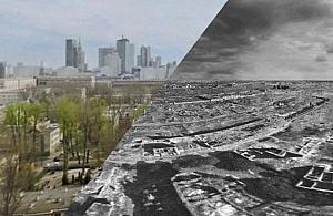 Po Apokalipsie. Przenie¶ siê do powojennej Warszawy