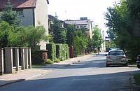 O¶miopiêtrowy blok obok domków, czyli planowanie po polsku