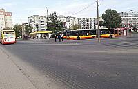 Stacja metra jednak pod Lazurow±. Powstanie P+R na 800 aut