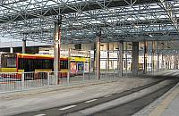 """""""Drugie M³ociny"""" przy Po³czyñskiej. Metro odmieni Karolin"""