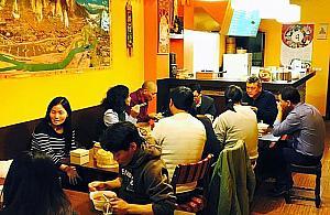 Cuda na talerzu. Oceniamy bar Tsongkha Momo