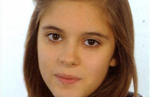 Zaginê³a Natalia. Kto widzia³ 13-latkê?