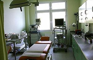 Przychodnia i szpital rok pó¼niej ni¿ planowano?
