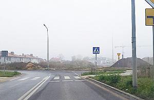 Wa¿na ulica opó¼niona, dojazd do tramwaju pod znakiem zapytania