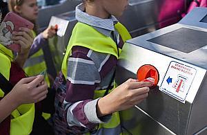 """Darmowe bilety i 400+ na ¿³obek, czyli """"ratusz dzieciom"""""""