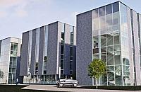 Nowa uczelnia na Bielanach nadal w powijakach