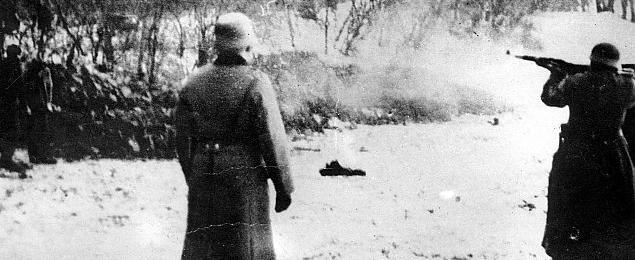 77 lat po tajemniczej zbrodni. Zamordowano 96 osób, znamy nazwiska trzech