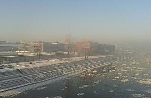 Warszawa dusi siê w smogu. Co mo¿emy zrobiæ?