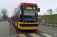 Wiêcej tramwajów z Jelonek do centrum