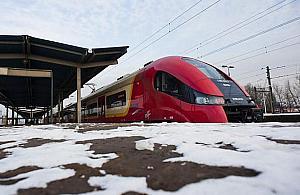 Nowa stacja na linii otwockiej