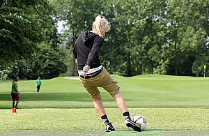 FootGolf Park w Forcie Bema?