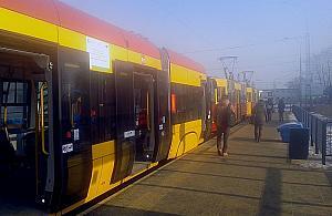 Wrota Bia³o³êki. Kiedy dojedziemy do tramwajów now± ulic±?