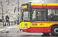 Autobusem do pracy czy do lekarza? Spór o 176