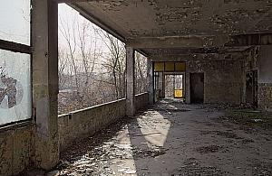 Demolka w starej fabryce? Oryginalny pomys³ z Targówka