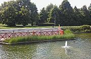 Park Szymañskiego od nowa. Z wodnym tunelem i fontannami