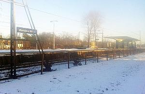 Stacja Wawer: przesuwaæ czy zostawiæ?