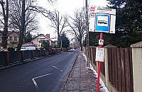 Szeligowska ze stacj± metra. A autobusy?