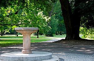 Piêæ ¼róde³ek wody pitnej na Tarchominie?