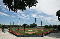 Pierwszy taki park w Warszawie? Baseball na Ruskowym Brodzie?