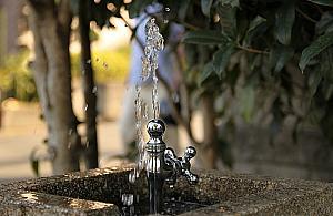 Tu za darmo napijesz siê wody. Sieæ ¼róde³ek oplecie Bielany?