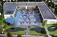 HopStop Falenica. Nowe centrum handlowe z pozwoleniem