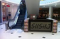 Kawiarnia i sushi w jednym. Nowy lokal w Gondoli
