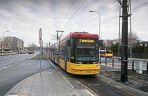 """Nowodwory maj± tramwaj. """"A jak siê zepsuje?"""""""