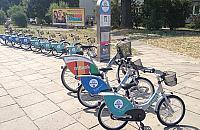 Veturilo siê rozmna¿a. Wiêcej stacji i rowerki dla dzieci