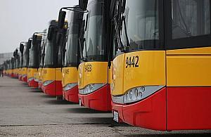 Szukamy autobusów na Lazurow±