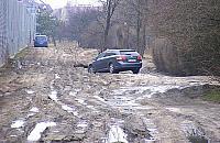 """Dziki objazd Górczewskiej. """"Szaleñcy siê pchaj±, wyci±gaj± ich traktory"""""""