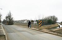 Dwa ronda, most i nowa pêtla. Spó¼nione zmiany na wschodniej Bia³o³êce