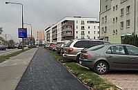 Rowerem po Powstañców. Od Po³czyñskiej na Bielany