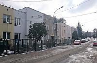 H&J - najdziwniejsza ulica Bielan
