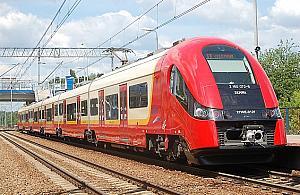 SKM-k± do Piaseczna w 2021 roku?