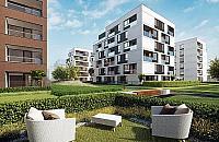 Nowa dzielnica na polu PGR. Przybêdzie 2700 mieszkañców