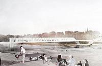 Most rowerowy dla Wawra. Warto?