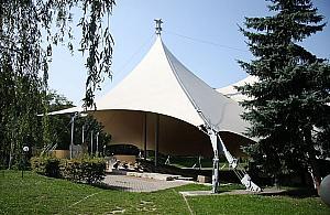 Nowe ¿ycie parku Sowiñskiego. Remont amfiteatru i nietypowy festiwal