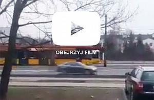 Piski i stuki, czyli co w tramwaju piszczy?