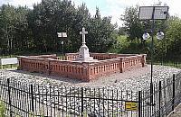 """Niezwyk�y cmentarz w Warszawie. """"Tu spoczywaj� ba�wochwalcy"""""""