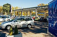 ZTM: Parking na Kasprowicza bêdzie ekologiczny