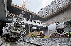 Zobacz budowê metra. Dni otwarte w ten weekend