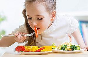 Niejadek? Alergik? Wypróbuj smaczne przedszkole na M³ocinach